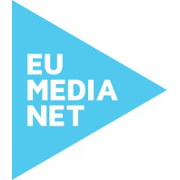 EU Media Net logo