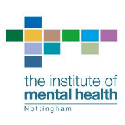 Institute of Mental Health Nottingham logo