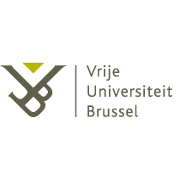 Vrije University Brussels logo