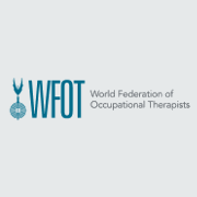 dementainduct.eu image: World Federation of Occupational Therapists logo
