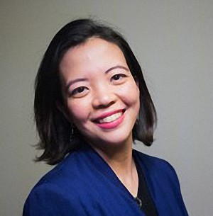 Photo of Josephine Tan