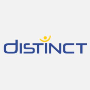 Dementia Distinct logo