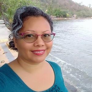 ESR1: photo of Lesley Garcia
