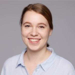 ESR10: photo of Gianna Kohl