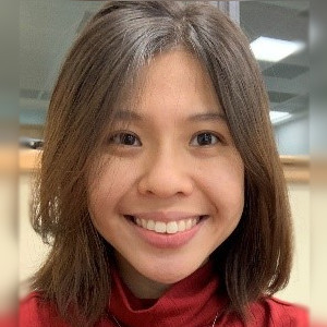 ESR12: photo of Wei Qi Koh