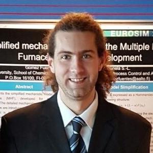 ESR8: photo of Jaroslav Cibulka