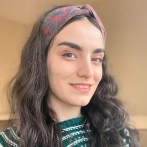Photo of Aysan Mahmoudi Asl
